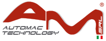 Automac Technology, automazioni industriali