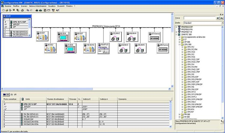 Documentazione per la gestione e manutenzione degli for Software di progettazione di mobili